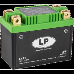 LiFePO4 akku LFP5