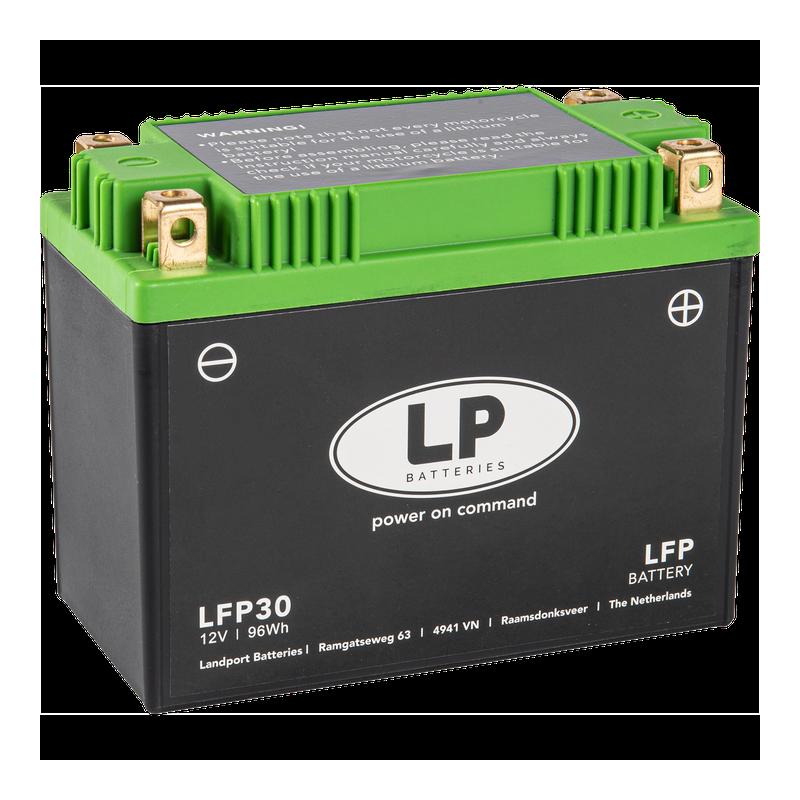 Lithium LiFePO4 akku LFP30