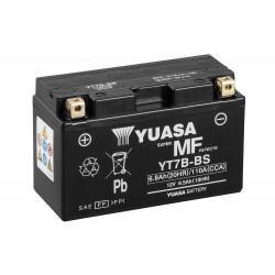 YUASA AKKU YT7B-BS