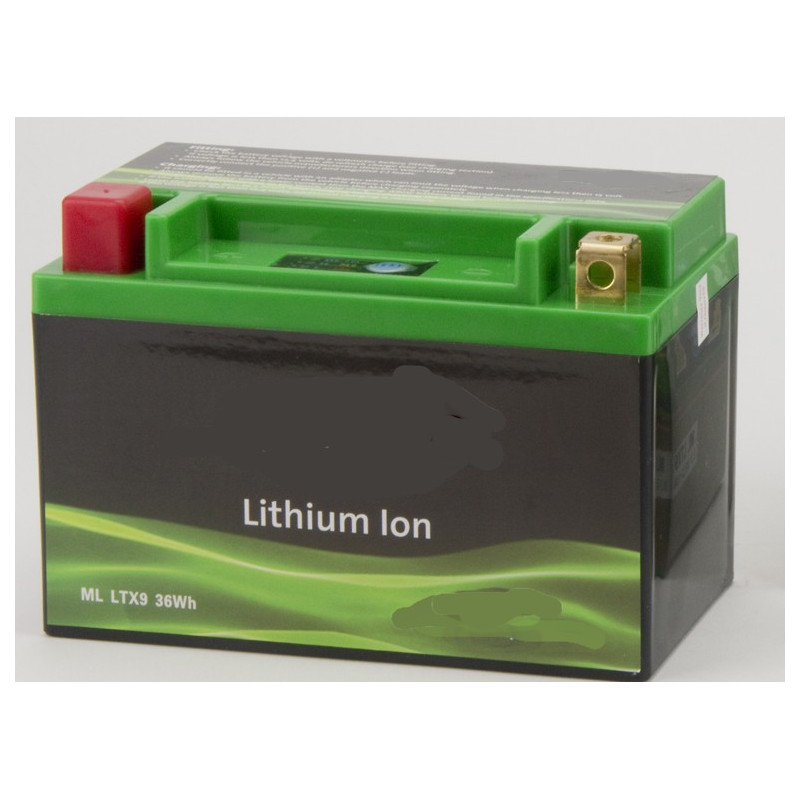 LITHIUM ION MP-AKKU LTX9