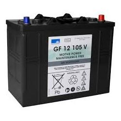 Geeliakku Sonnenshein GF12 105 V